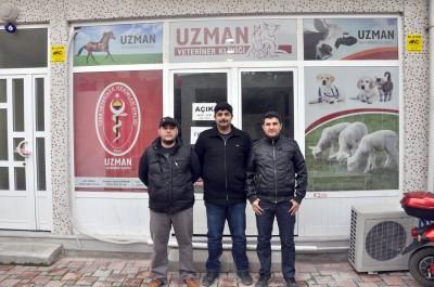 UZMAN