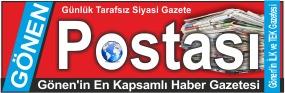 Gönen Postası Gazetesi